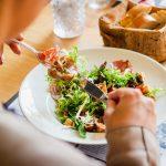 Lunch bij Pastilion Hotel Arnhem