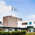 Pastillion Hotel Arnhem