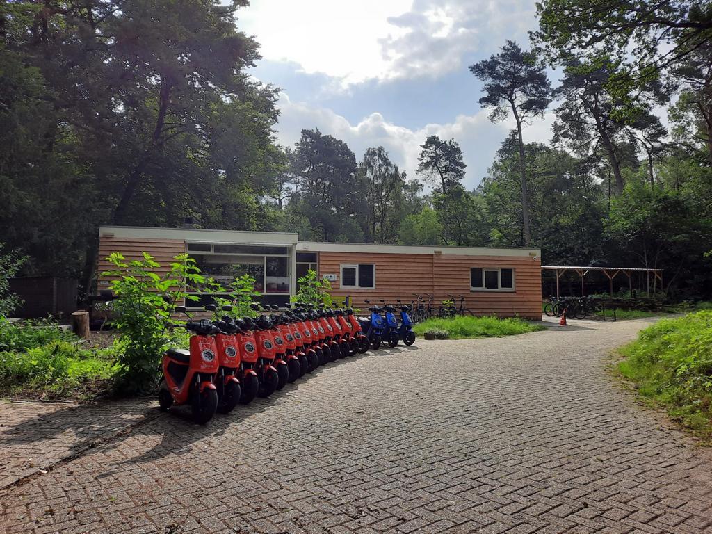 VeluweActief-Arnhem locatie