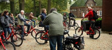 E-bike gidstour