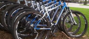 Mountainbike 29-inch