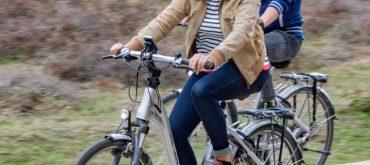 E-Bike (elektrische fiets)