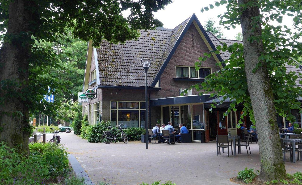 Restaurant de Harmonie