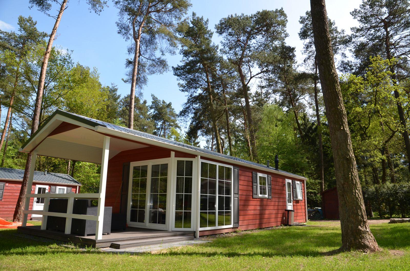Vakantiedorp de Jutberg