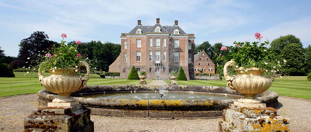kasteel en landgoed middachten