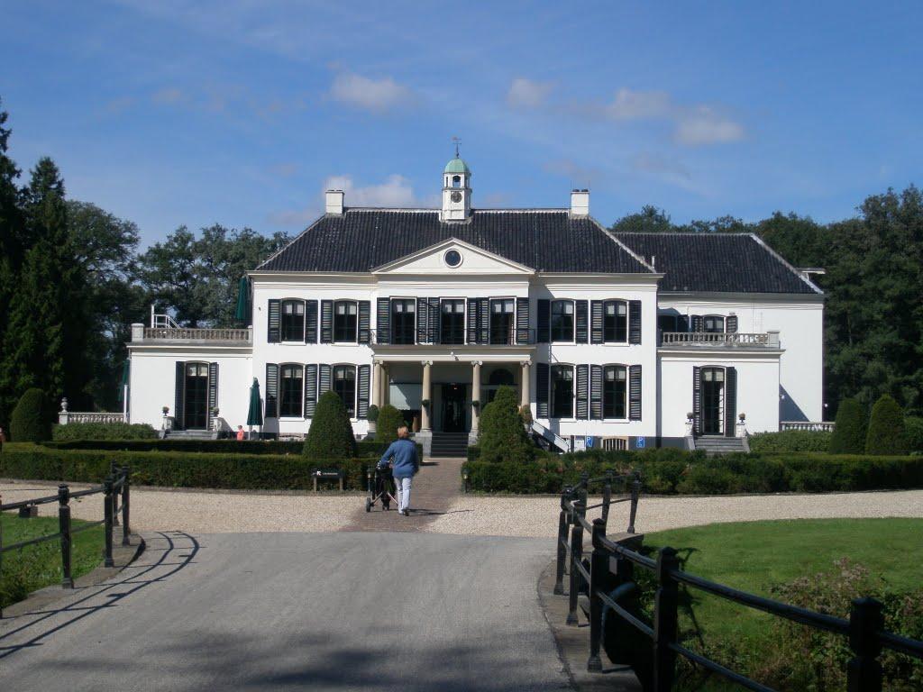 Landgoed Engelenburg