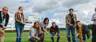 Team Toernooi is Teambuilding op de Veluwe