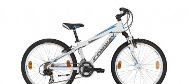 Kindermountainbike 24-inch