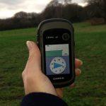 GPS wintertocht