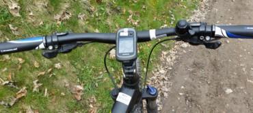GPS Mountainbike-tocht op de Veluwe
