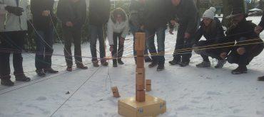 Veluwe Actief – Thema Winter