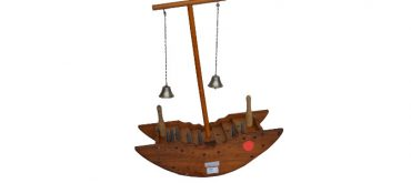 31. Wiebelboot