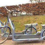 Lopifit: fietsen of lopen?
