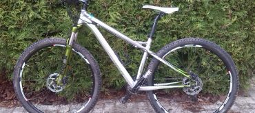 Mountainbike 29-inch Eerbeek