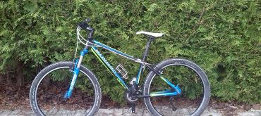 Mountainbike 26-inch Eerbeek