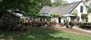 Restaurant De Vroolijke Frans