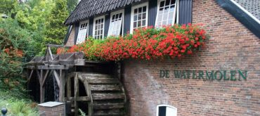 Restaurant De Watermolen