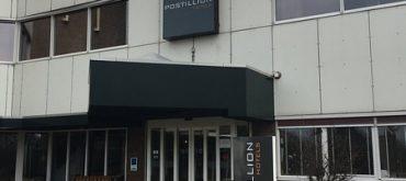 Postillion Hotel Arnhem