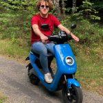 Toeren met de fietsen of VeluweScooter kan nog vanuit Rheden en Eerbeek