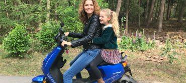 Ouder en kind dag op de Veluwe