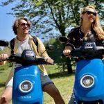 Is een ritje op de VeluweScooter, fietsen en wandelen nog veilig i.v.m. COVID-19/Corona?