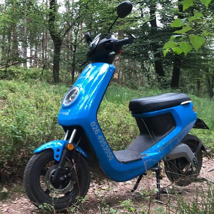 VeluweScooter