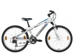 Kindermountainbike 24-inch