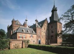 Landgoedspelen bij Kasteel Doorwerth