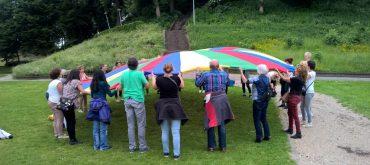 Verrassingstocht in Nijmegen