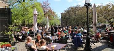 WaalScooter & Bierproeverij in De Hemel