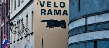 Tip! Combineer je fietstocht met een bezoek aan Nationaal Fietsmuseum Velorama