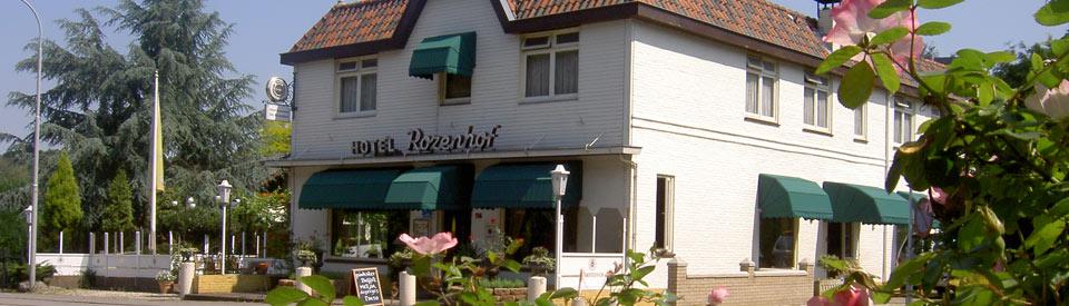 Hotel Rozenhof