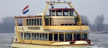 GPS Puzzelroute & Pannenkoekenboot