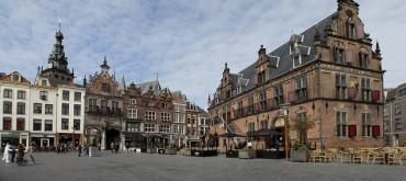 GPS Puzzeltocht in Nijmegen