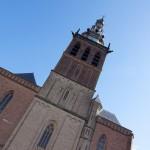 TIP! Beklim de Stevenstoren in Nijmegen