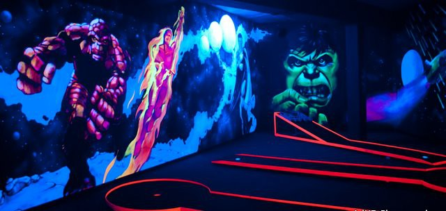 laser quest nijmegen