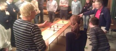 Oud-Hollandse Spelen