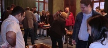 Casino Toernooi – Thema Winter