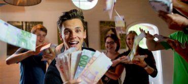 Casino Toernooi – Binnenspelprogramma