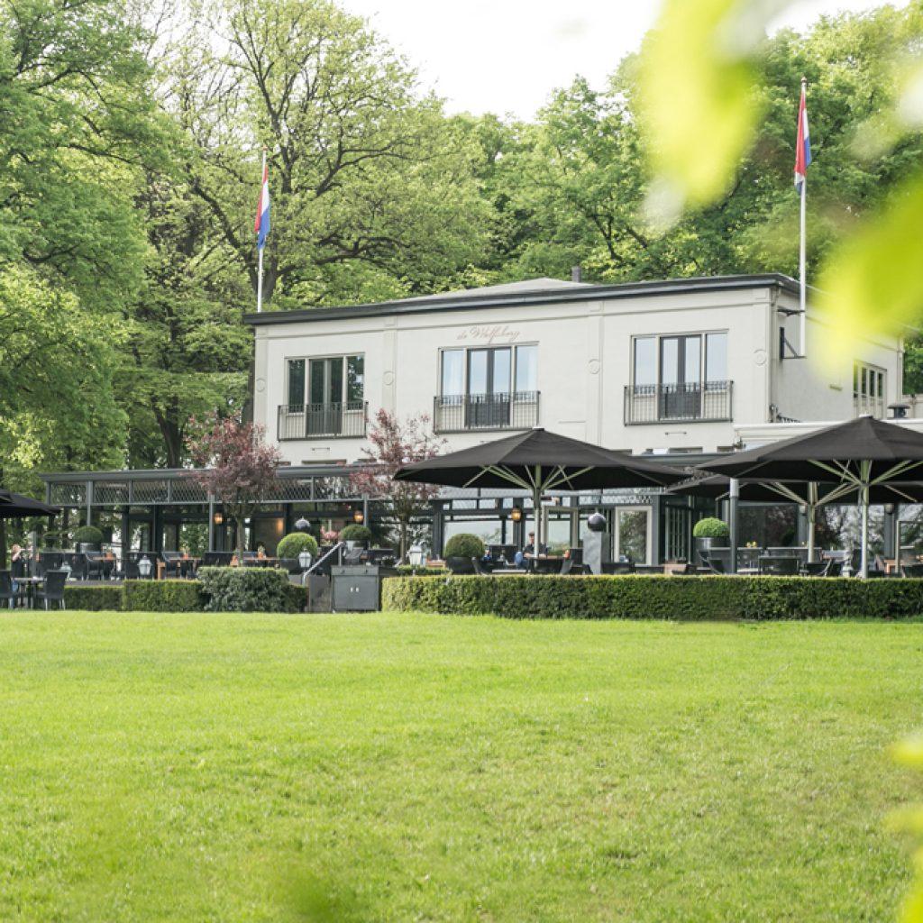 Hotel Restaurant de Wolfsberh