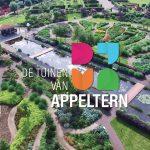 NIEUW – Arrangementen in de Tuinen van Appeltern