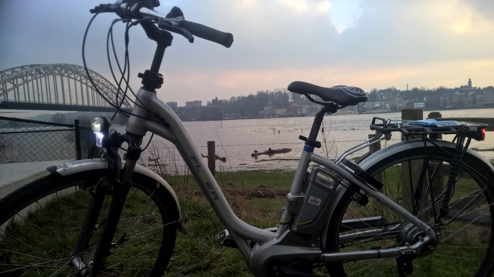 Fietsverhuur Nijmegen